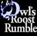 Owls Roost Rumble Trail Race